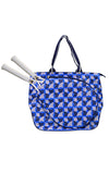 All For Color-Serve It Up Tennis Tote-Tennis Tote