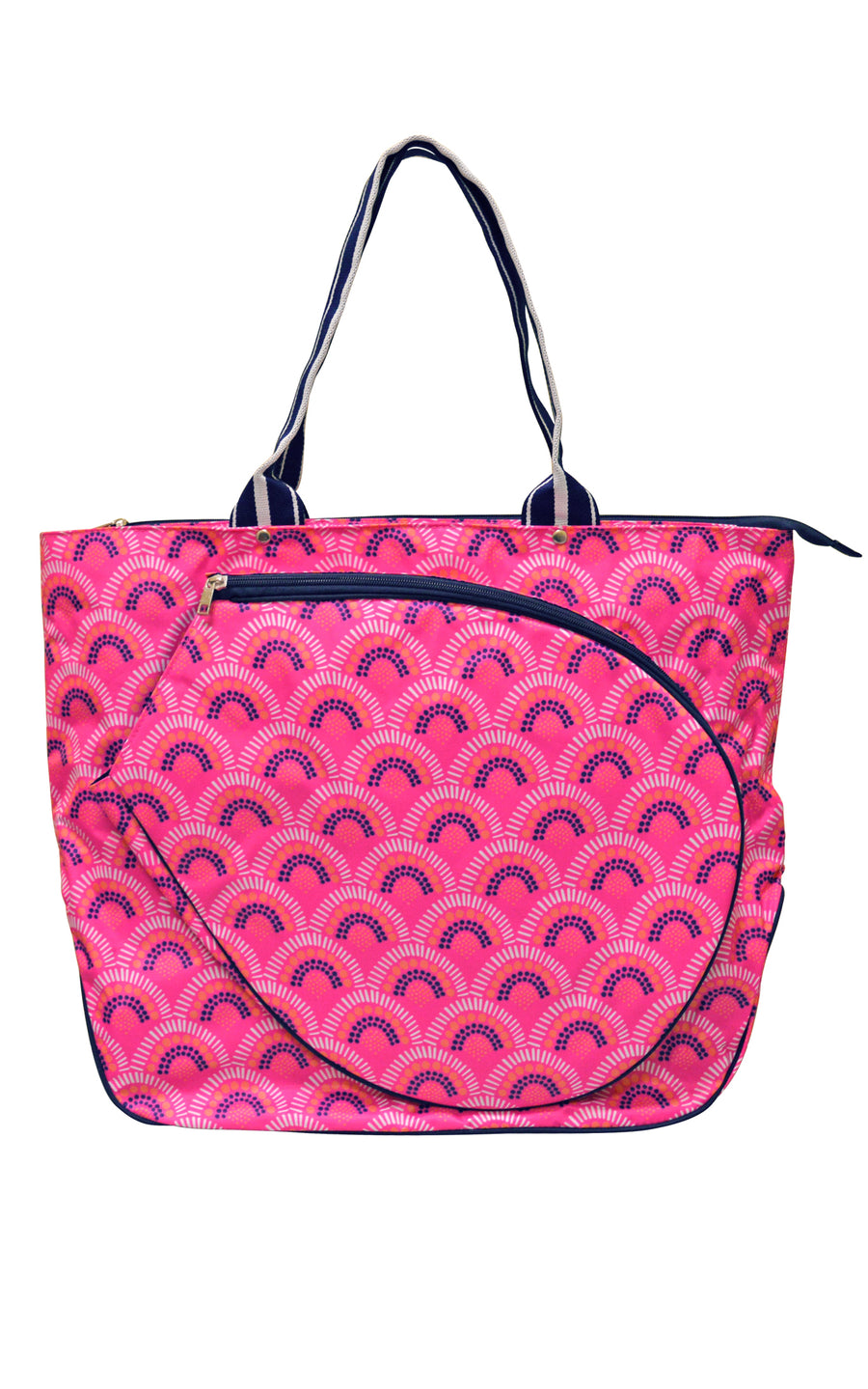 Volley Girl Tennis Tote