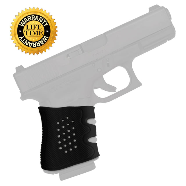 Glock Grip Sleeve - Various Colors