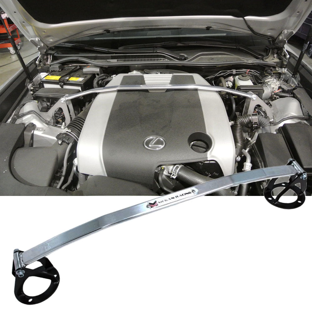 Get Best Deals on BuildFastCar.com BFC. Megan Racing Strut Tower Brace Bar