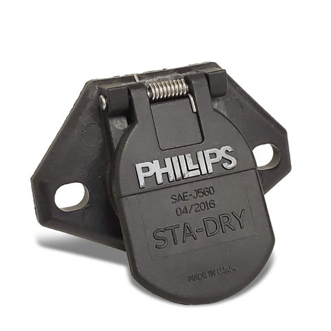 Phillips Industries 15 720 7 Way Heavy Duty Sta Dry 2 Hole