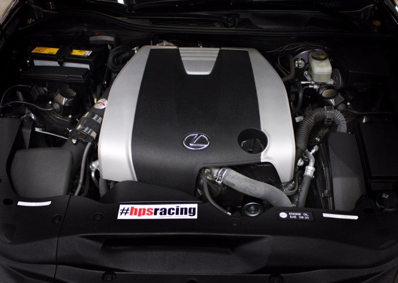is300 performance air intakes