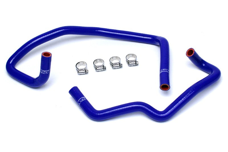 HPS Blue Silicone Heater Hose Kit Coolant For 03-09 Toyota 4Runner 4.0L V6-Performance-BuildFastCar