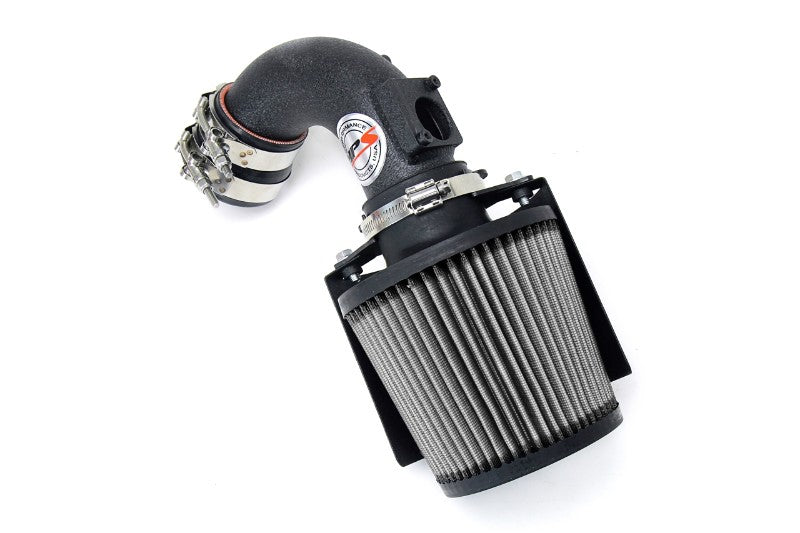HPS Black Shortram Air Intake Kit+Heatshield with Filter For 03-09 Mazda Mazda3 2.0L/2.3L-Air Intake Systems-BuildFastCar-827-165WB-1
