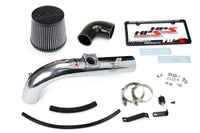 HPS Performance Polish Shortram Air Intake for 2000-2005 Toyota MR2 Spyder 1.8L-Air Intake Systems-BuildFastCar-827-509P