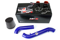 HPS Performance Blue Cold Air Intake for 1998-2002 Honda Accord 2.3L DX EX LX VP SE-Air Intake Systems-BuildFastCar-837-579BL