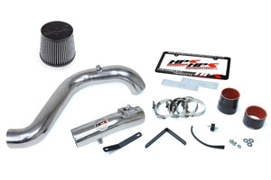 HPS Polish Cold Air Intake Kit with Filter For 16-19 Honda Civic 1.5L Turbo-Air Intake Systems-BuildFastCar-837-602P