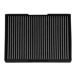 Black High Flow OE Style Drop-In Panel Cabin Air Filter For Audi/Seat/Volkswagen-Interior-BuildFastCar