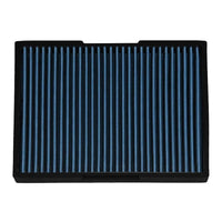 Blue High Flow OE Style Drop-In Panel Cabin Air Filter For Audi/Seat/Volkswagen-Interior-BuildFastCar