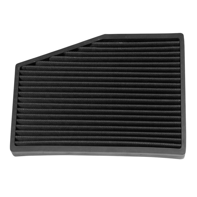 Black High Flow OE Style Drop-In Panel Cabin Air Filter For Audi/Volkswagen Golf-Interior-BuildFastCar