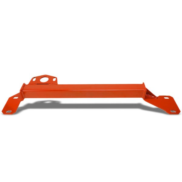 Red Steel Steering Stabilizer Brace/Bar For Dodge 94-02 Ram 1500/2500/3500 2WD-Suspension-BuildFastCar