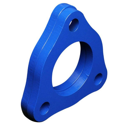 "1/2"" Front Blue Strut Top Mount Leveling Lift Kit Spacer For 06-10 Ram 1500-Suspension-BuildFastCar"
