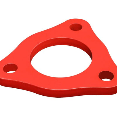 "1/2"" Front Red Strut Top Mount Leveling Lift Kit Spacer For 06-10 Dodge Ram 1500-Suspension-BuildFastCar"