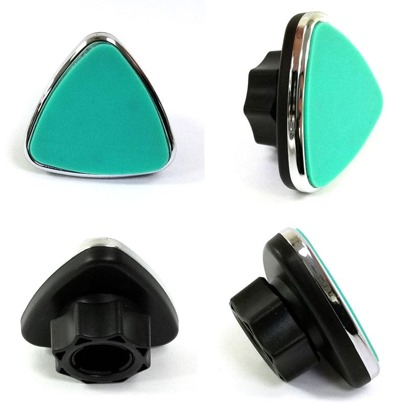 HK6-CM-TYA-02 Replacement TYA Car Phone Attach Holder Magnetic T1 Triangle Shape-Accessories-BuildFastCar