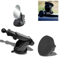 TYA C04 Dashboard Magnet Car Mount Bracket For Phone+BS7275MM Blind Spot Mirror-Accessories-BuildFastCar