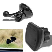 Magnet Suction Windshield TYA T2 Car Mount Holder Stand For Universal Cell Phone-Accessories-BuildFastCar