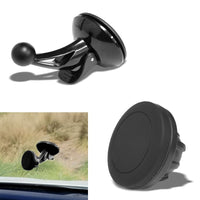 Magnet Suction Windshield TYA T3 Car Mount Holder For Universal Smartphone Cell-Accessories-BuildFastCar