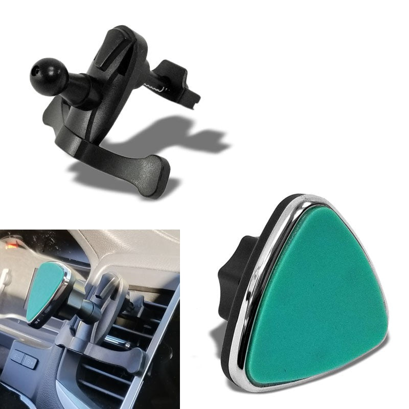 Magnetic Clip On Air Vent TYA E2 Car Mount Holder Bracket For Mobile Cell Phone-Accessories-BuildFastCar