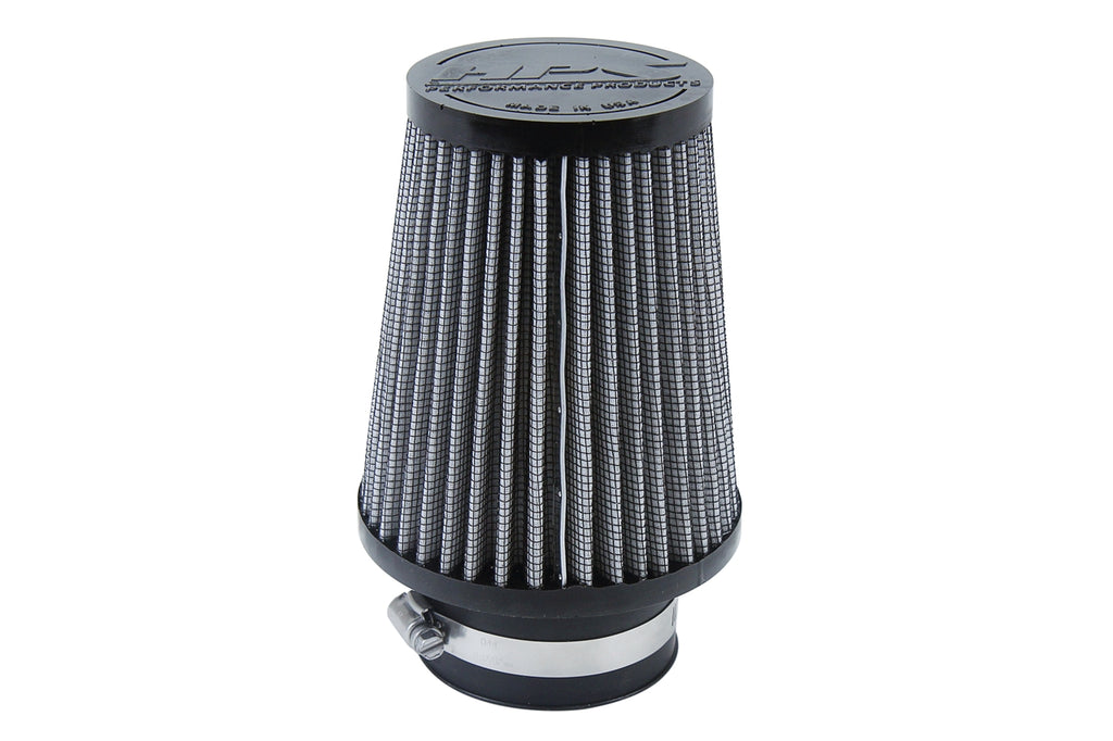 "2.75/"" Short Ram Cold Air Intake Filter Round//Cone Universal RED For Saturn"