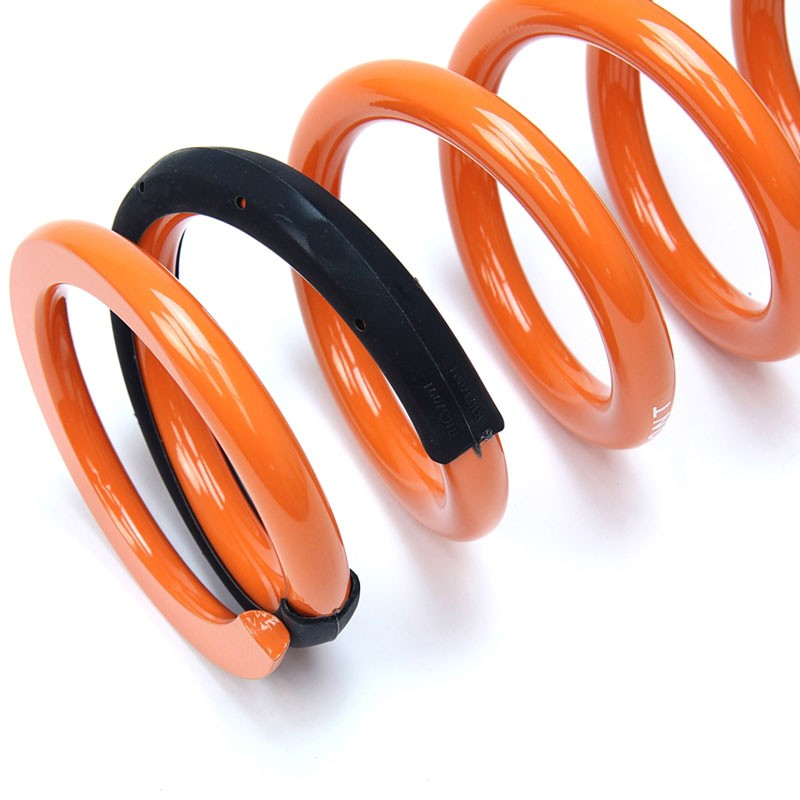 Orange 35mm Drop Megan Racing Sport Lowering Spring Coil For 2014+ Infiniti Q50-Suspension-BuildFastCar