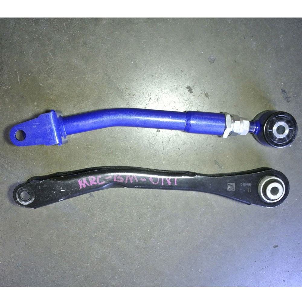 Megan Racing Front Lower Rear Trailing Arm For 2020+ Toyota Supra/BMW 3-Series-Suspension Arms-BuildFastCar