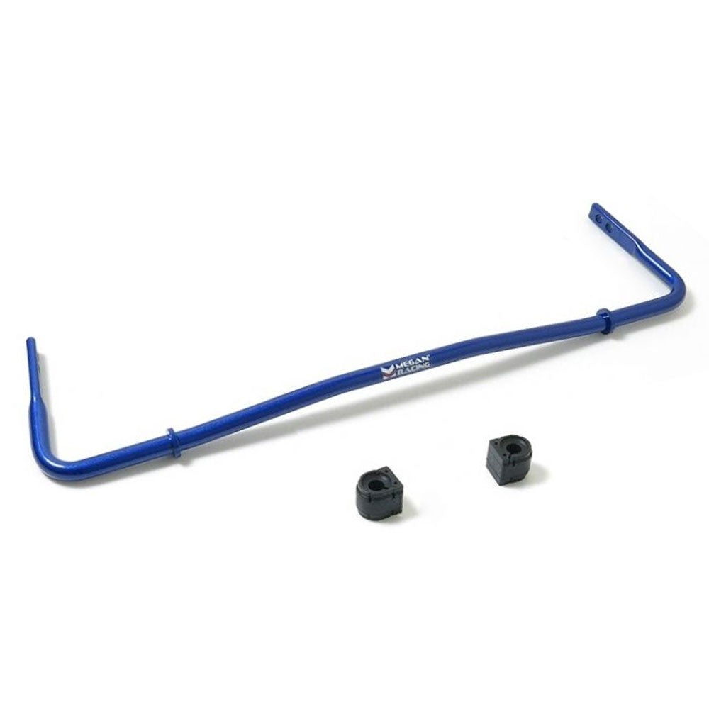 Megan Racing Blue Steel Alloy Rear Adjustable Sway Bar For 13-17 Mazda CX-5 KE-Suspension Arms-BuildFastCar