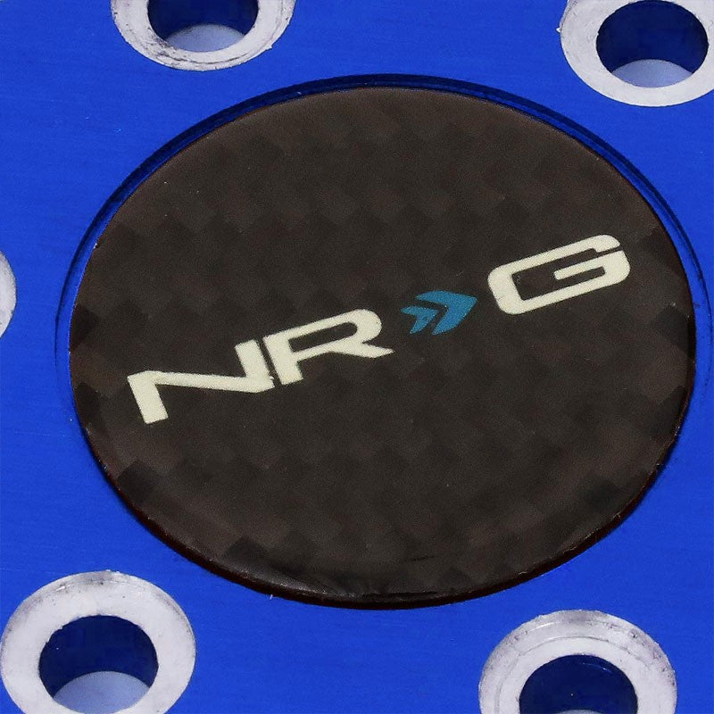 NRG Innovations GK-100BL Blue 6-Point Ground Wire System Cable Grounding Kit-Engine Electronics-BuildFastCar-BFC-NRG-GK-100BL