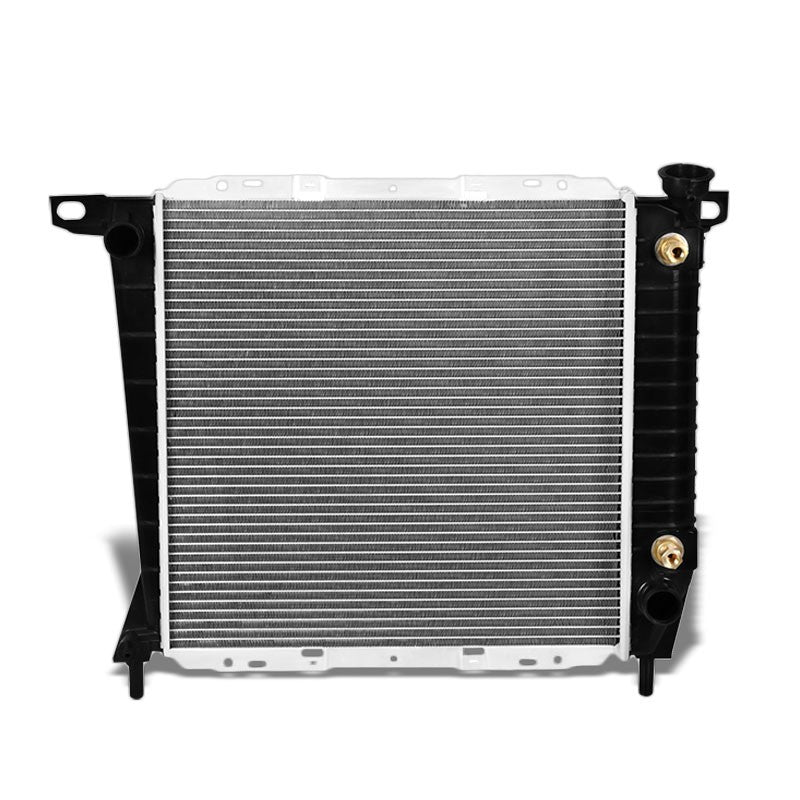 1-Row OE Style Direct Replacement Aluminum Radiator For 85-94 Ford Ranger-Cooling Systems-BuildFastCar-BFC-RADOE-1062