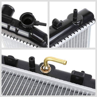 OE Style Aluminum Core Radiator For 03-08 Subaru Forester 2.5 Non Turbo AT-Performance-BuildFastCar