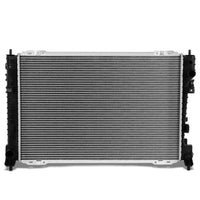1-Row OE Style Direct Replacement Aluminum Radiator For 08-12 Ford Escape 3.0L-Cooling Systems-BuildFastCar-BFC-RADOE-13041