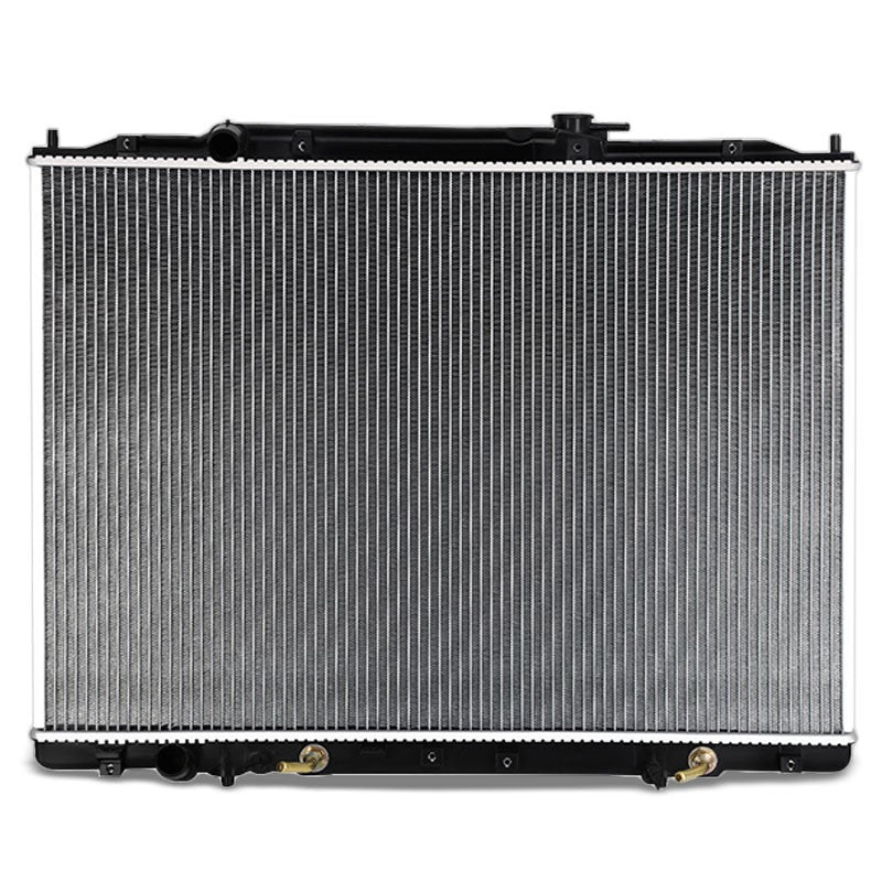 1-Row OE Style Direct Replacement Aluminum Radiator For 09-15 Honda Pilot-Cooling Systems-BuildFastCar-BFC-RADOE-13065