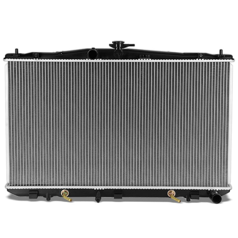 1-Row OE Style Direct Replacement Aluminum Radiator For 10-18 Toyota Sienna-Cooling Systems-BuildFastCar-BFC-RADOE-13116