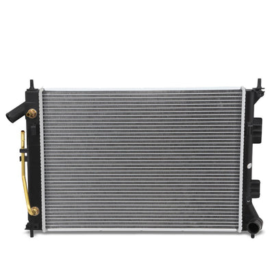 OE Style Aluminum Core Replacement Radiator For 11-15 Hyundai Elantra 1.8L/2.0L