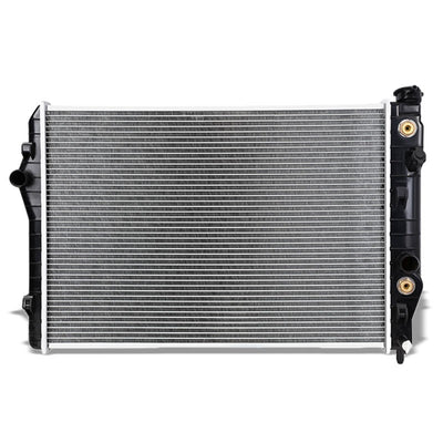 OE Style Aluminum Core Radiator For 93-02 Chevrolet Camaro 3.4L 3.8L 5.7L AT/MT-Performance-BuildFastCar