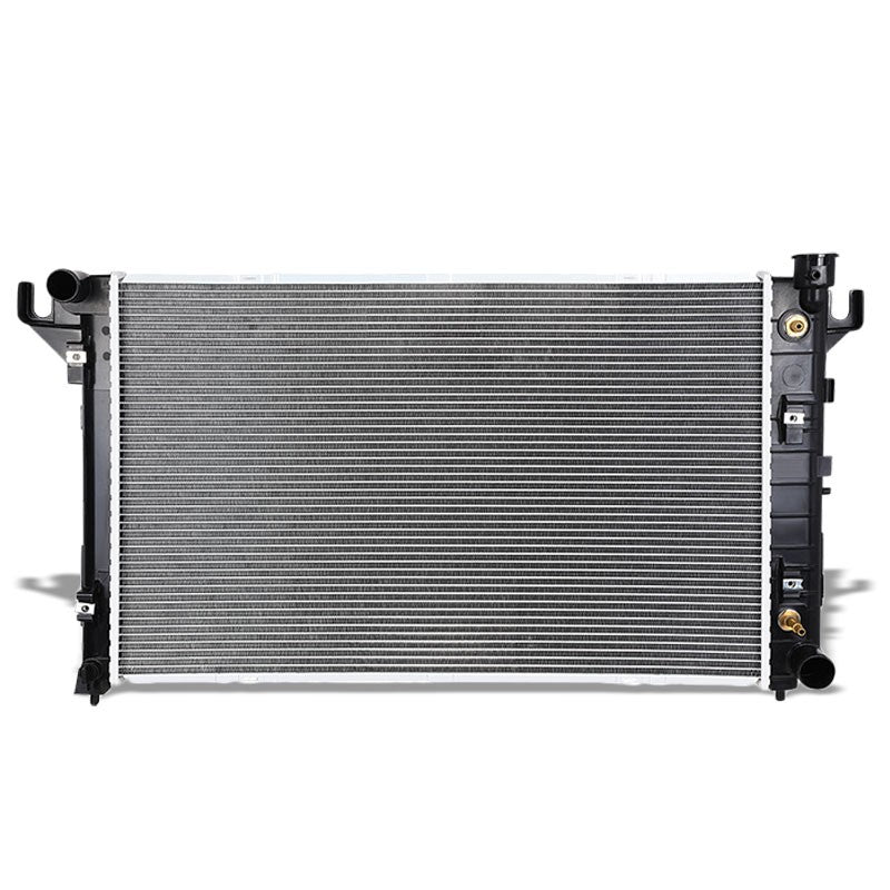 OE Style Aluminum Core Radiator For 94-02 Dodge Ram 1500 3.9L 5.2L 5.9L AT-Performance-BuildFastCar