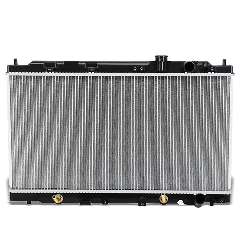 1-Row OE Style Direct Replacement Aluminum Radiator For 94-01 Acura Integra-Cooling Systems-BuildFastCar-BFC-RADOE-1568