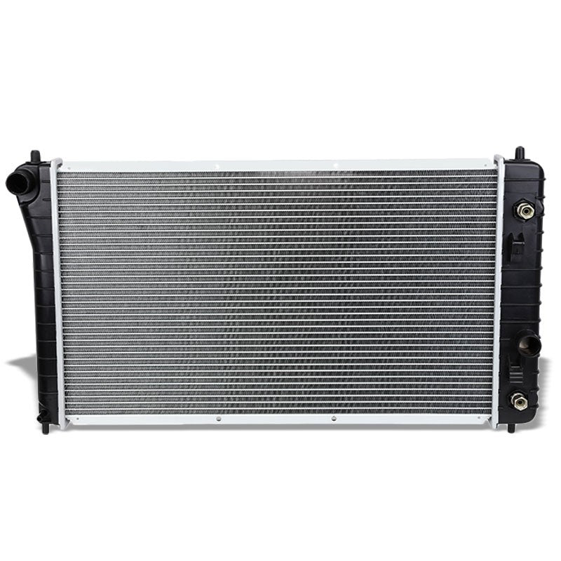 High Flow OE Style Aluminum Core Radiator For 95-02 Chevrolet Cavalier AT-Performance-BuildFastCar