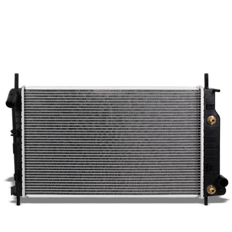 1-Row OE Style Direct Replacement Aluminum Radiator For 99-02 Mercury Cougar-Cooling Systems-BuildFastCar-BFC-RADOE-1719