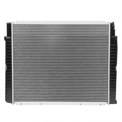OE Style Aluminum Core Replacement Cooling Radiator For 92-95 Volvo 940 2.9L