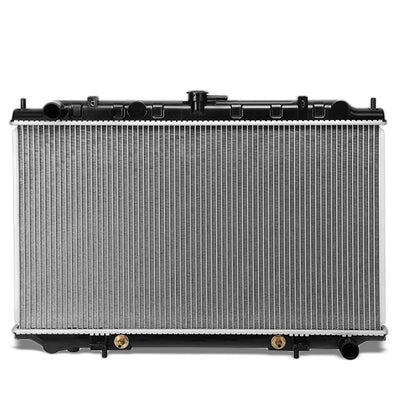 1-Row OE Style Direct Replacement Aluminum Radiator For 96-99 Infiniti I30-Cooling Systems-BuildFastCar-BFC-RADOE-1752