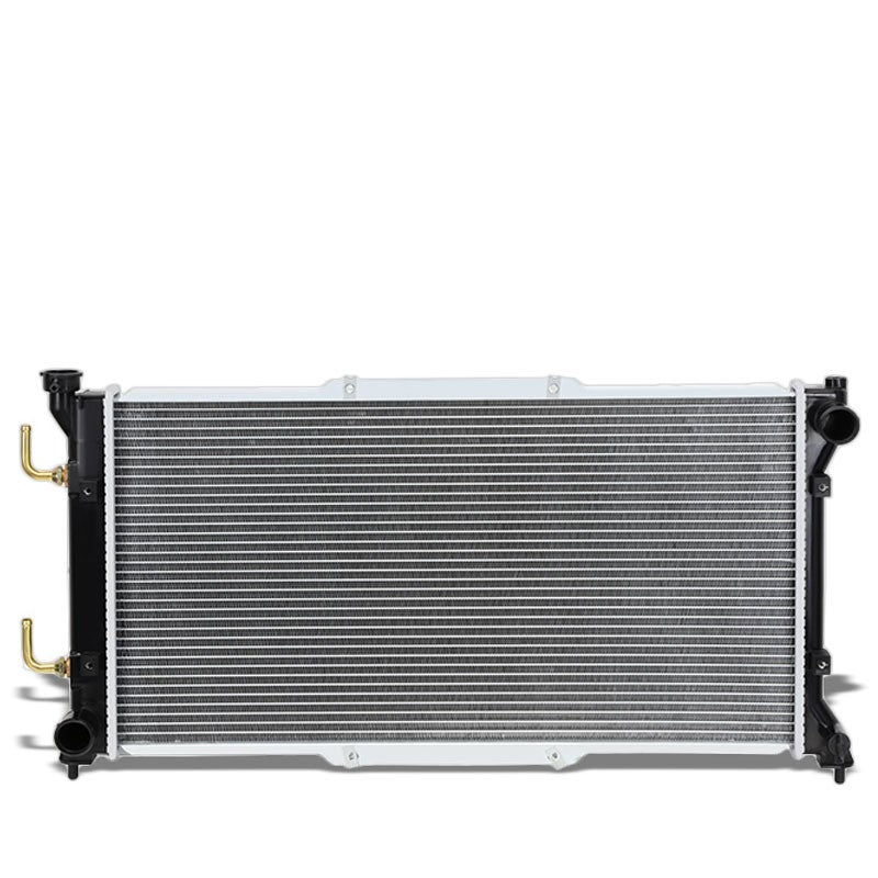 1-Row OE Style Direct Replacement Aluminum Radiator For 95-99 Subaru Legacy-Cooling Systems-BuildFastCar-BFC-RADOE-1839