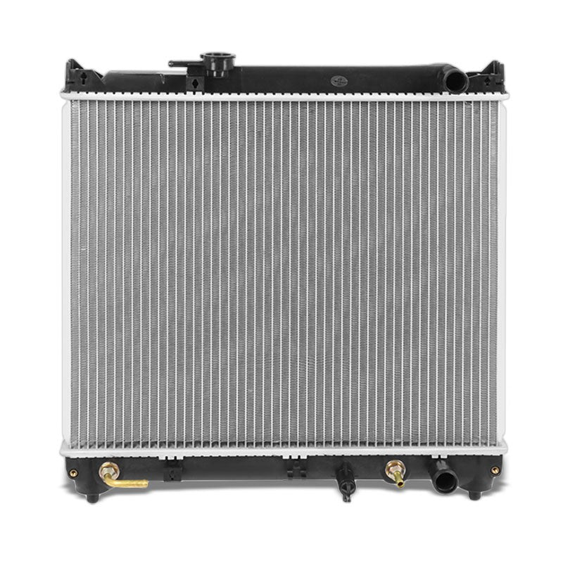 1-Row OE Style Direct Replacement Aluminum Radiator For 92-98 Suzuki Sidekick-Cooling Systems-BuildFastCar-BFC-RADOE-1864