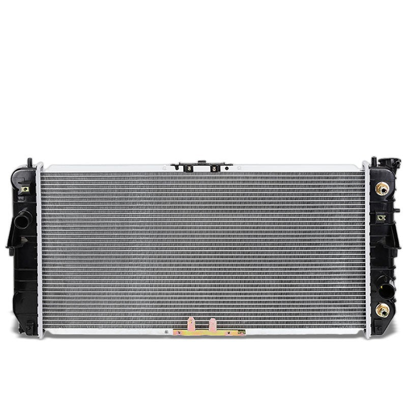 1-Row OE Style Direct Replacement Aluminum Radiator For 97-04 Buick Park Avenue-Cooling Systems-BuildFastCar-BFC-RADOE-1880