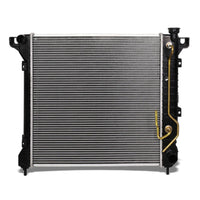 1-Row OE Style Direct Replacement Aluminum Radiator For 98-00 Dodge Durango-Cooling Systems-BuildFastCar-BFC-RADOE-1905