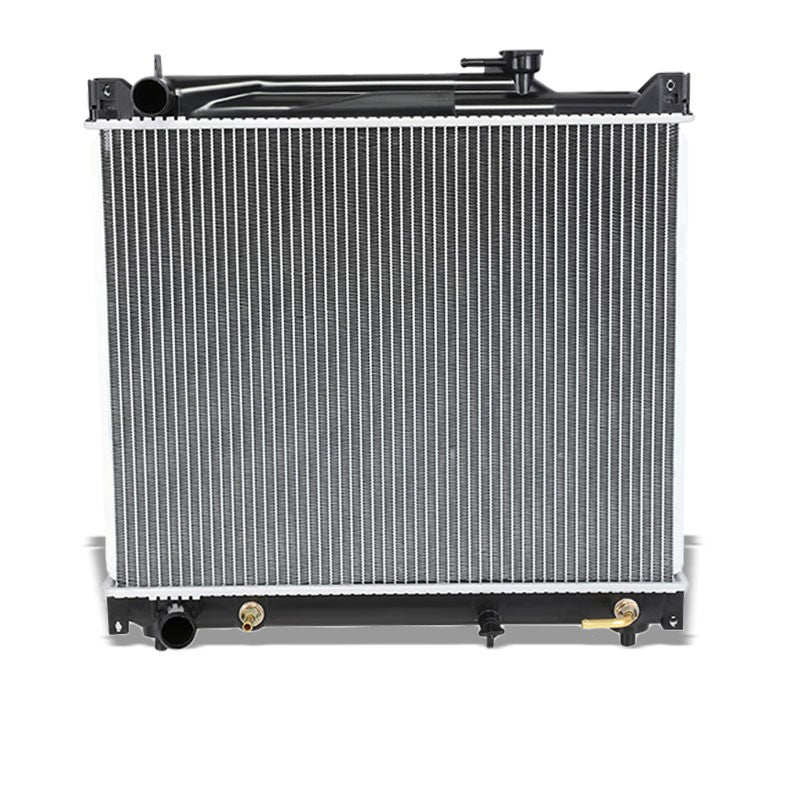Lightweight OE Style Aluminum Core Radiator For 98-04 Chevrolet Tracker AT-Performance-BuildFastCar