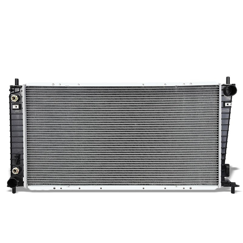 High Flow OE Style Aluminum Core Radiator For 97-03 Ford F-150 4.6L 5.4L AT/MT-Performance-BuildFastCar
