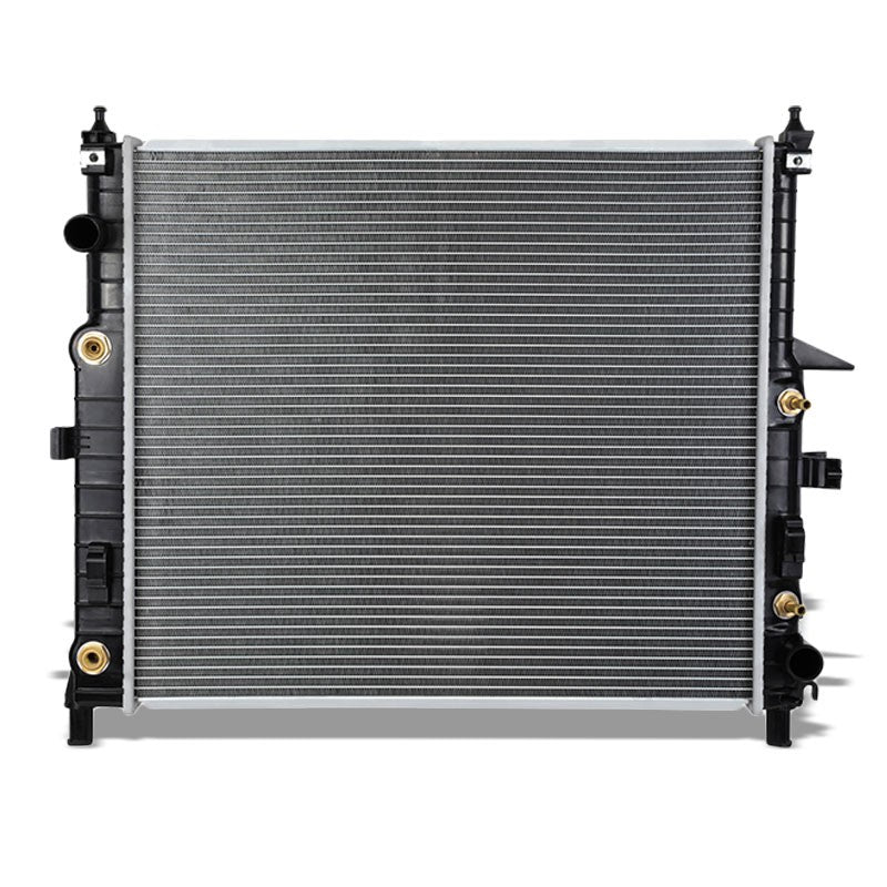 High Flow OE Style Aluminum Core Radiator For 98-03 Mercedes-Benz ML320 AT-Performance-BuildFastCar