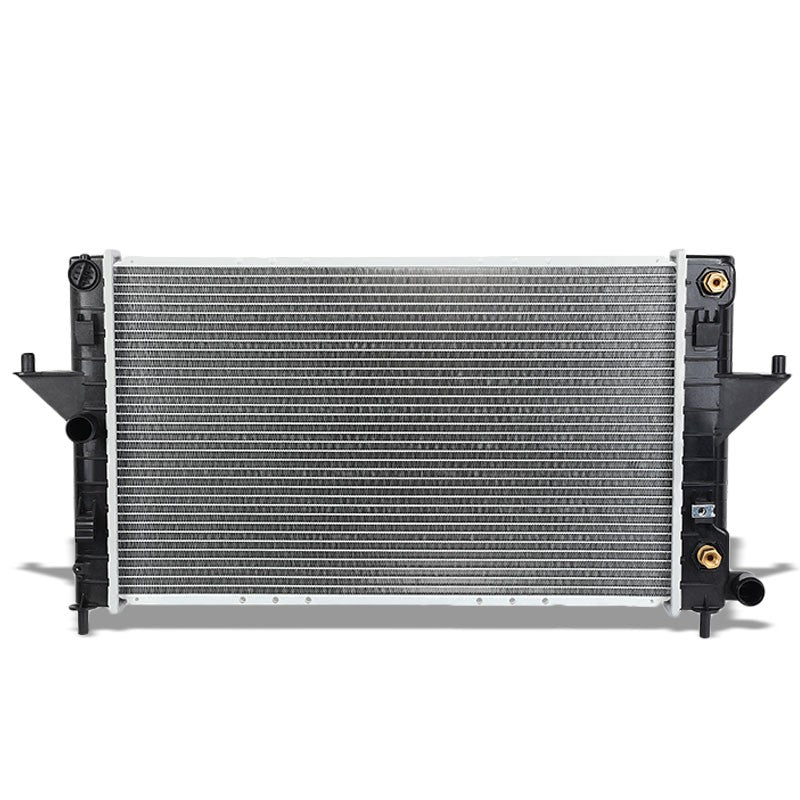 Lightweight OE Style Aluminum Core Radiator For 94-02 Saturn SC1 SC2 AT-Performance-BuildFastCar