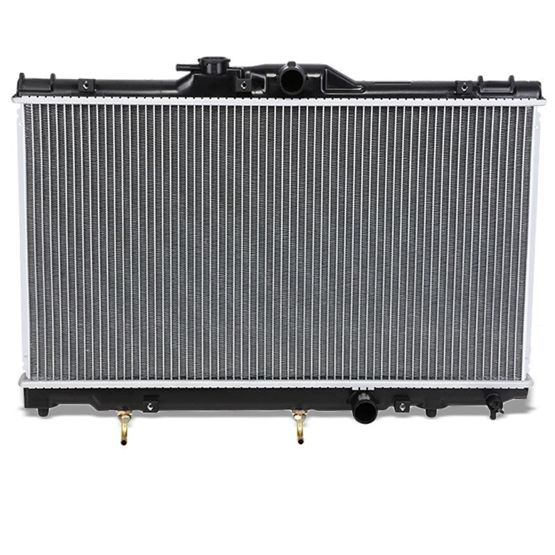 High Flow OE Style Aluminum Core Radiator For 98-02 Toyota Corolla AT-Performance-BuildFastCar