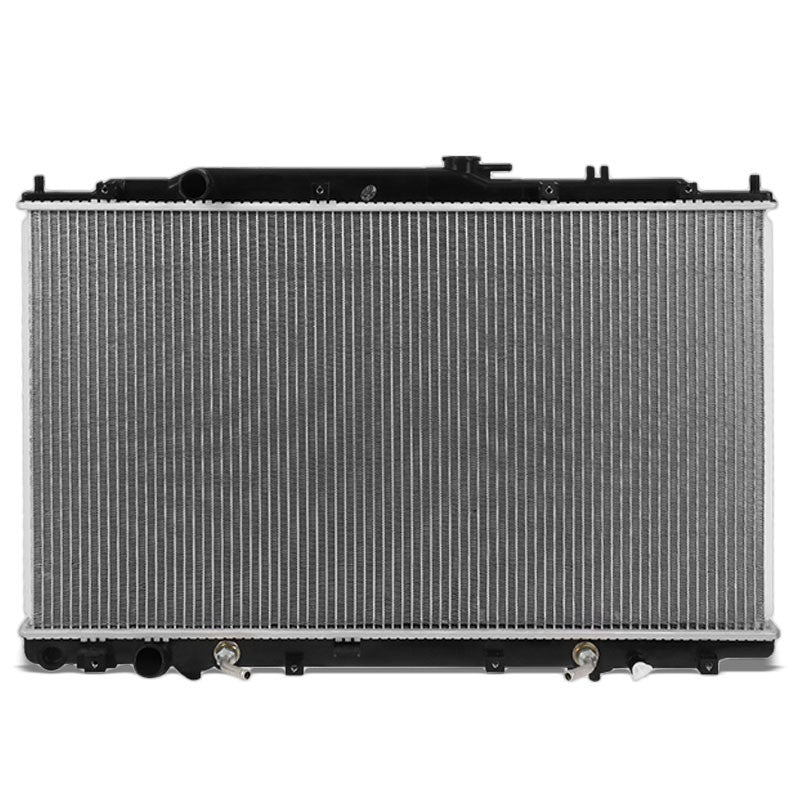 1-Row OE Style Direct Replacement Aluminum Radiator For 99-04 Honda Odyssey 3.5L-Cooling Systems-BuildFastCar-BFC-RADOE-2270